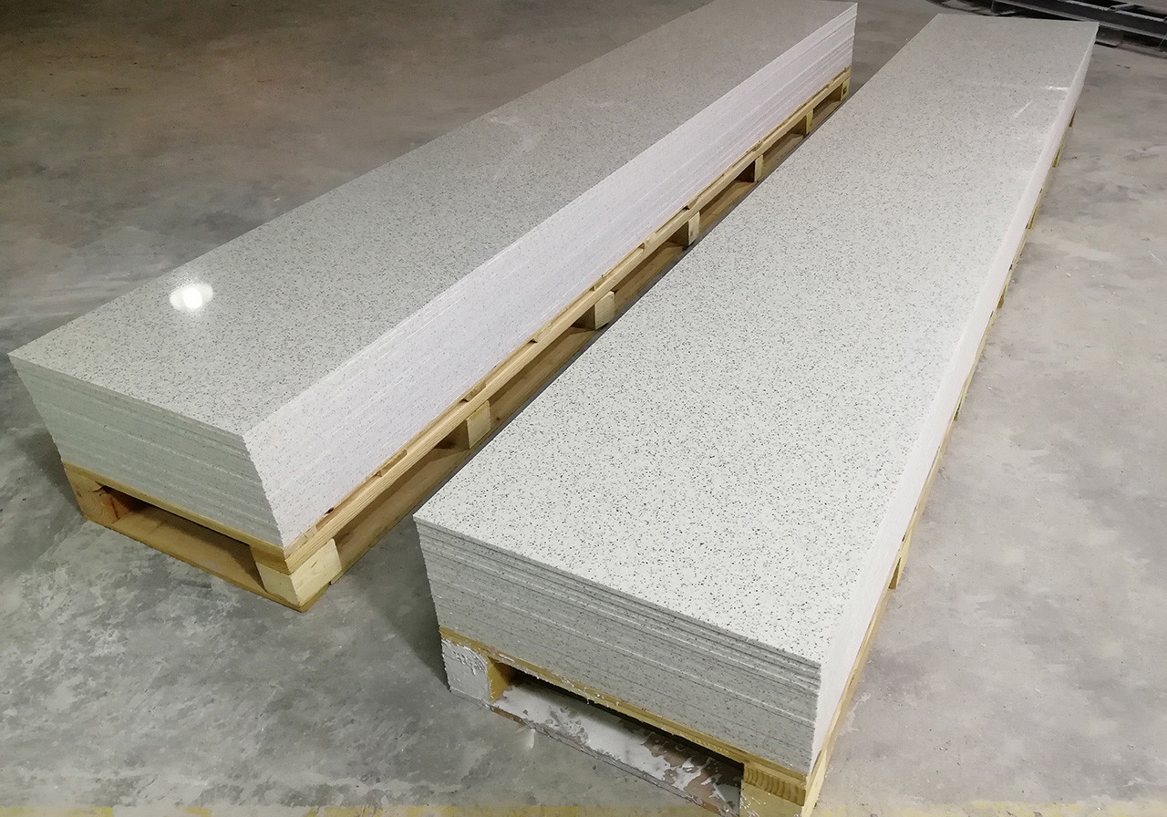 KingKonree acrylic solid surface countertops with good price for home-11