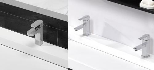 KingKonree royal toilet wash basin customized for hotel-3