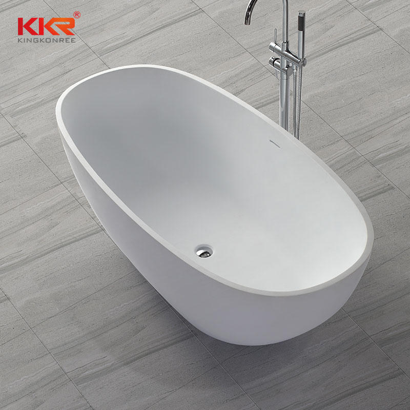 Superficie sólida bañera KKR-B008