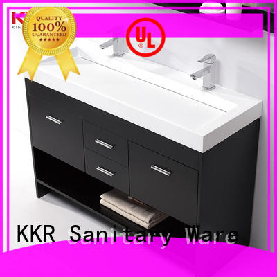 KingKonree royal toilet wash basin customized for hotel