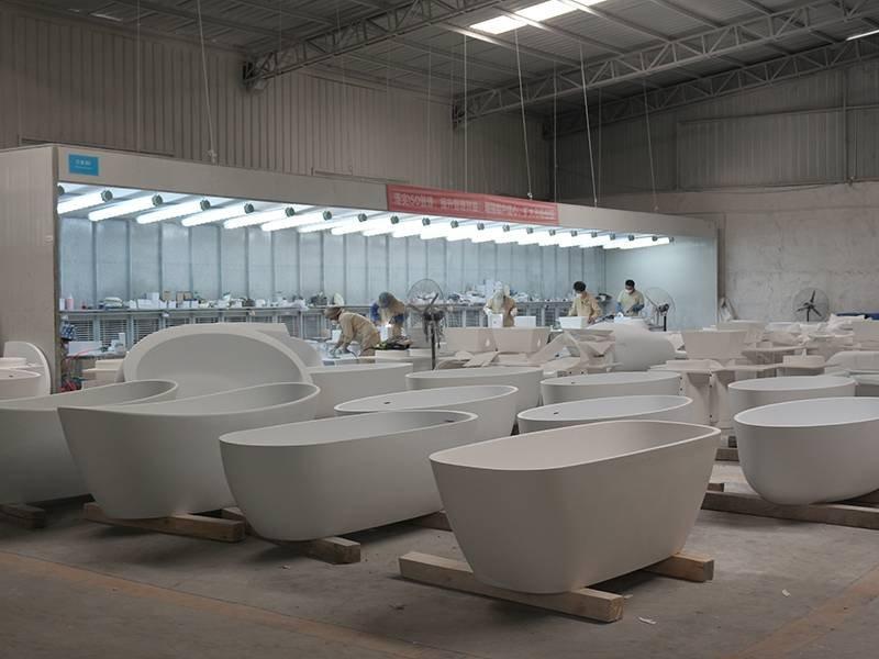 Bathware Workshop