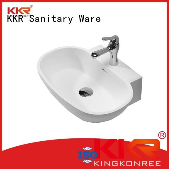 reliable bathroom countertops and sinks cheap sample for restaurant