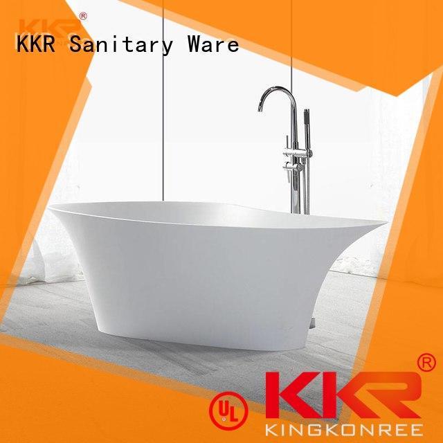 KingKonree standard freestanding baths price at discount