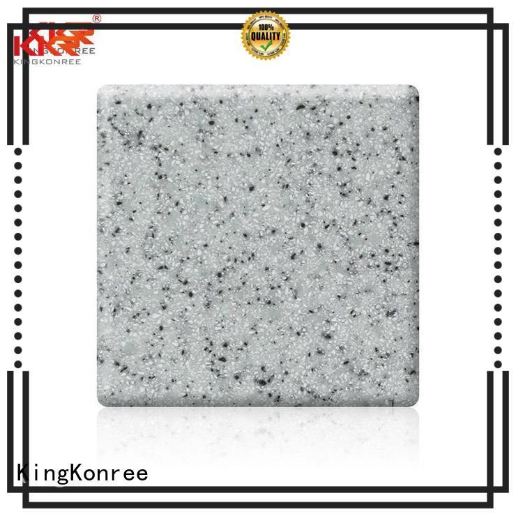 acrylic solid surface sheet acrylic modified acrylic solid surface kkr company