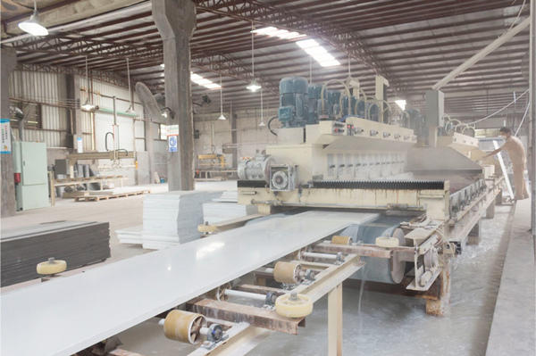 Artificial Stone Manufacturer, Man-Made Stone Supplier, Solid Surface Factory