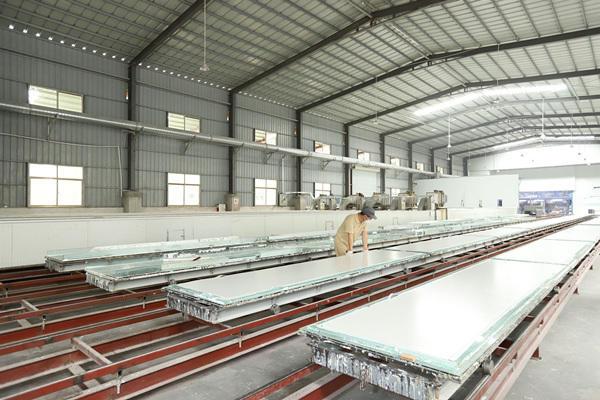 fabricante de piedra artificial, proveedor de piedra artificial, fábrica de superficie sólida