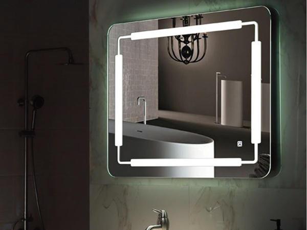 custom led mirror factory, led mirror wholesale, custom led mirror