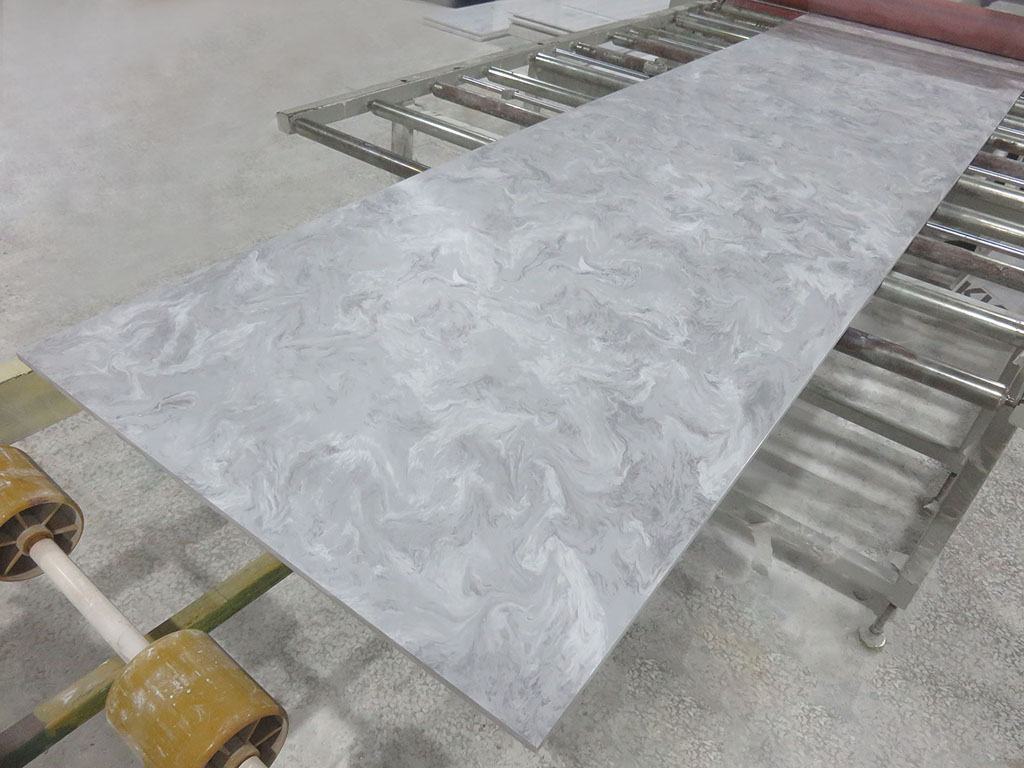 KingKonree grey solid surface sheets for sale directly sale for indoors-10