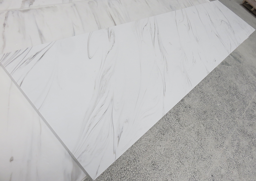 KingKonree solid surface sheets directly sale for room-12