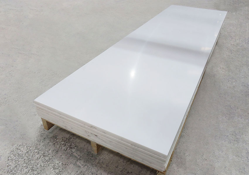 acrylic solid surface sheet manufacturer for room KingKonree-10