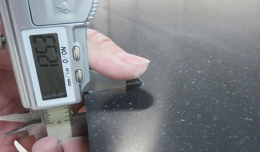 KingKonree types of solid surface countertops supplier for restaurant-11