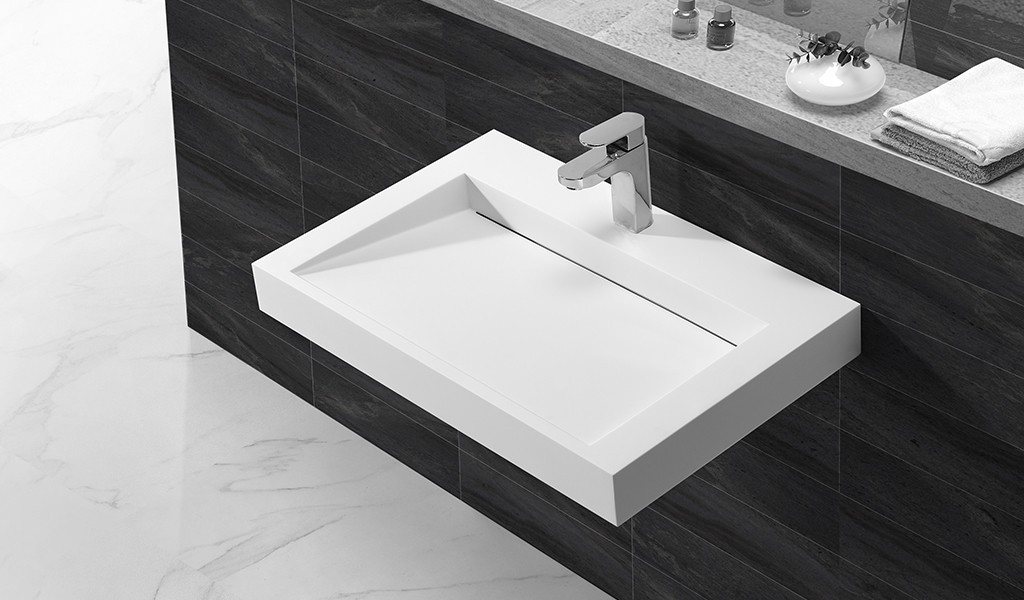 KingKonree double stylish wash basin design for bathroom-1