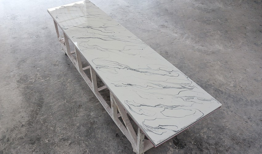 hot selling acrylic solid surface sheet manufacturer for room-12