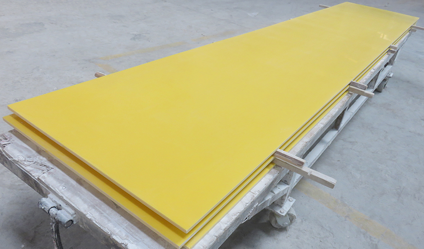 modified acrylic solid surface supplier for room KingKonree-12