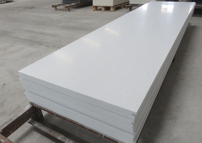 white solid surface sheets for sale supplier for hotel-10