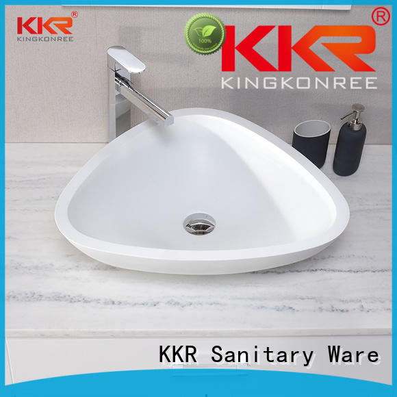 excellent above counter vessel sink supplier for home