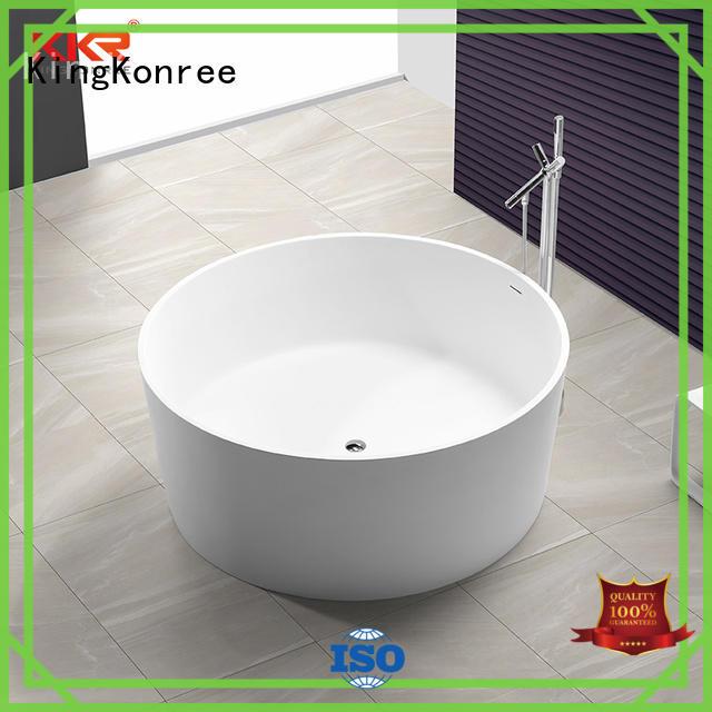 standard acrylic clawfoot bathtub custom for bathroom