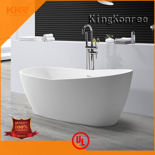 best freestanding tubs OEM KingKonree