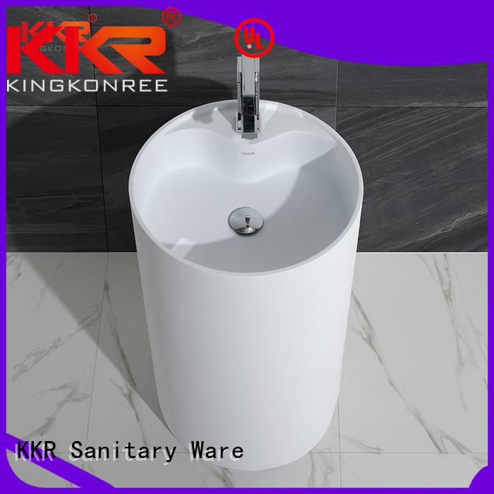 bathroom free standing basins ware wash freestanding basin bathroom company