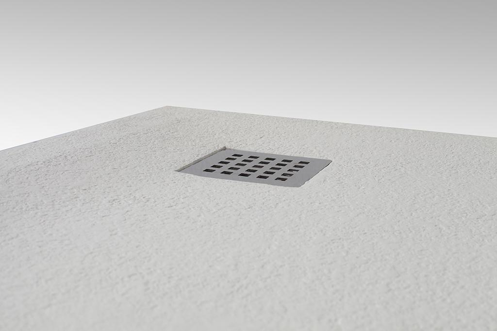 KingKonree quarter circle long shower tray at -discount for bathroom-3
