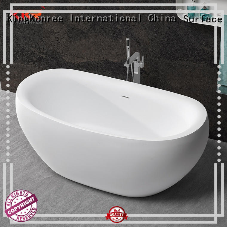 KingKonree sanitary ware suppliers customized for bathroom