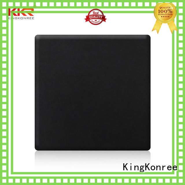 solid surface material for room KingKonree