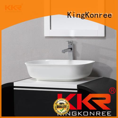 KingKonree sturdy hand wash basin for wholesale