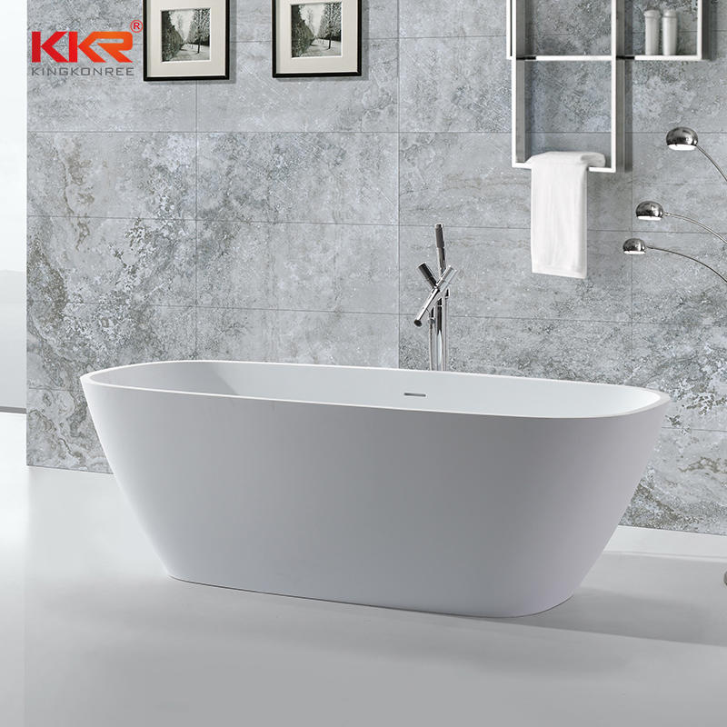 Solid Surface Bathtubs KKR-B037