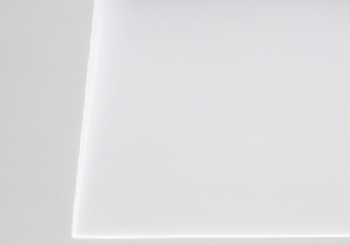 KKR Wholesale Small Size Wall Hung Solid Surface Basin KKR-1105-2