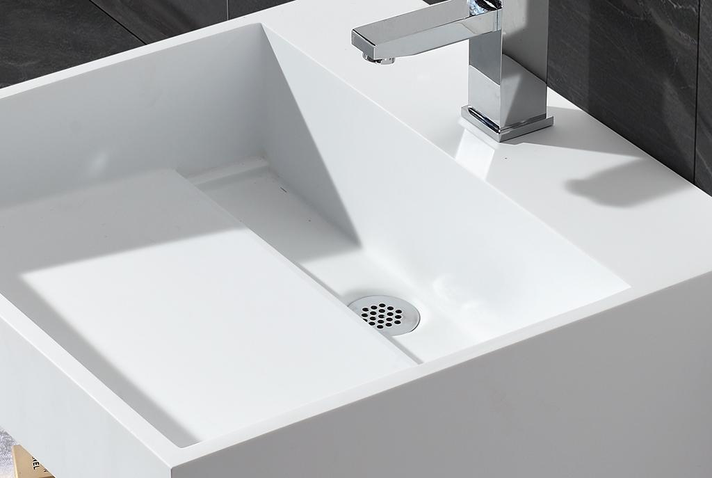 KingKonree toilet wash basin design for hotel-3