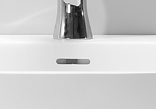 KingKonree above counter vessel sink cheap sample for home-3