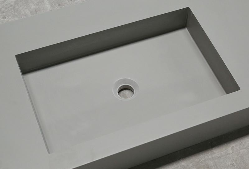 KingKonree washroom basin design for hotel-2
