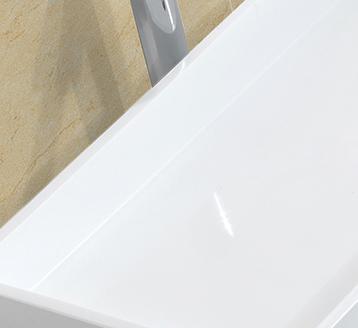 bathroom countertops and sinks for restaurant KingKonree-4