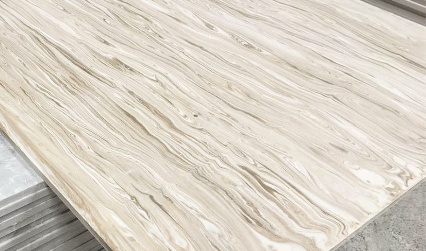 KingKonree pure solid surface sheets from China for hotel-12