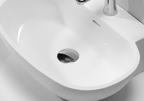 KingKonree durable above counter sink bowl manufacturer for home-5