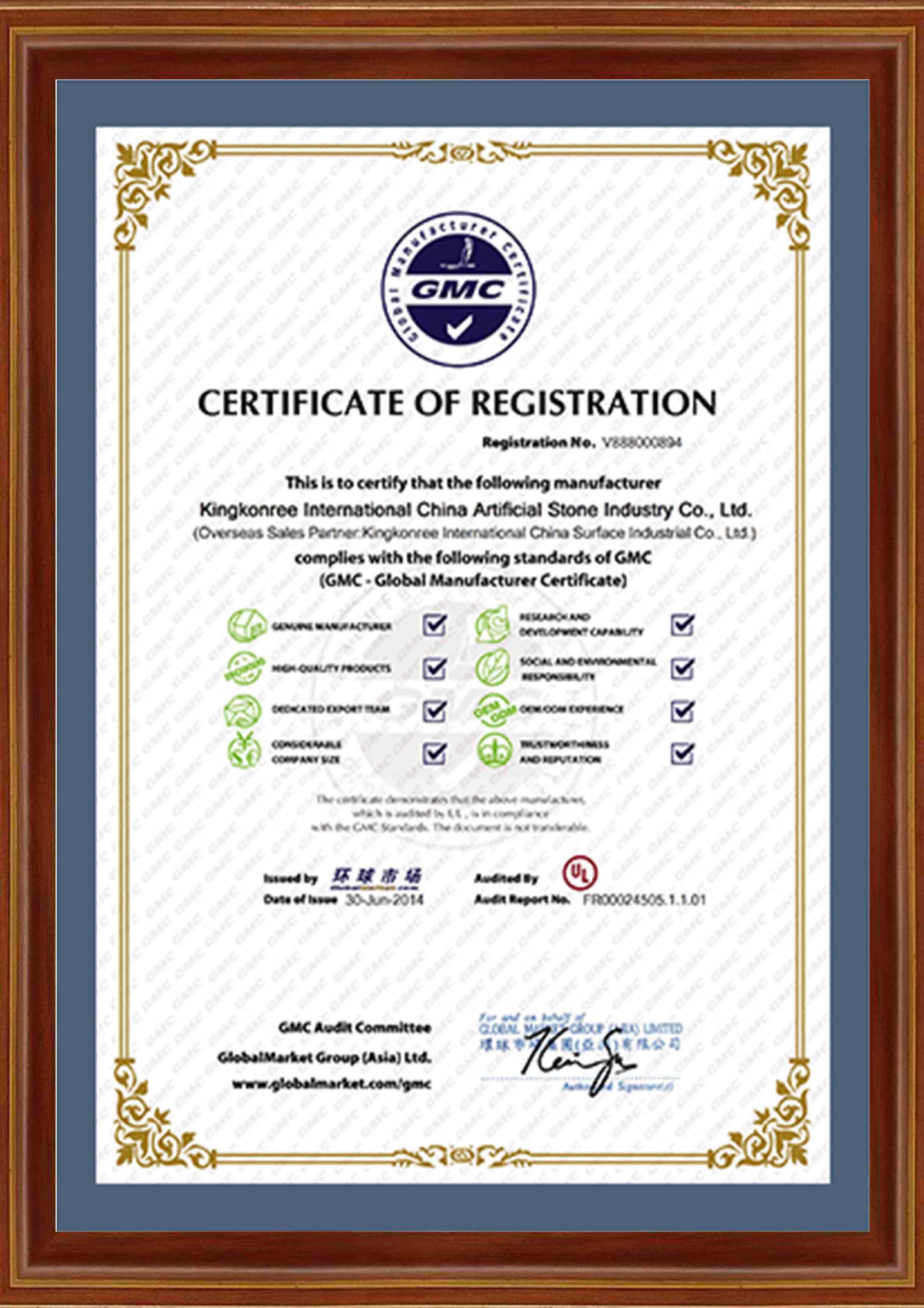 freestanding basin manufacturer for home KingKonree-5