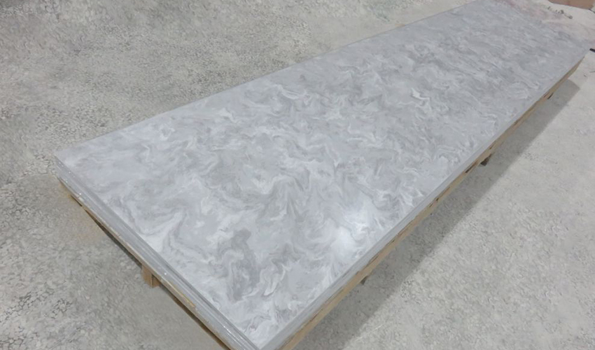 KingKonree grey solid surface sheets for sale directly sale for indoors-12