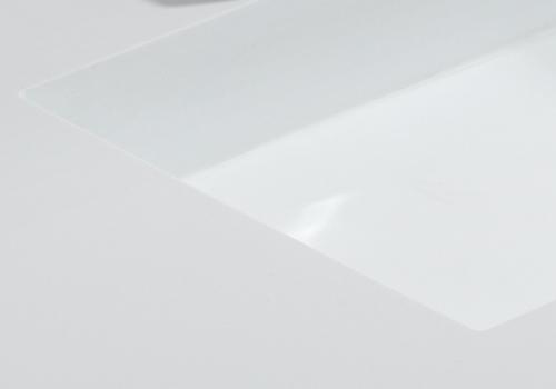 KingKonree rectangular wash basin manufacturer for motel-5