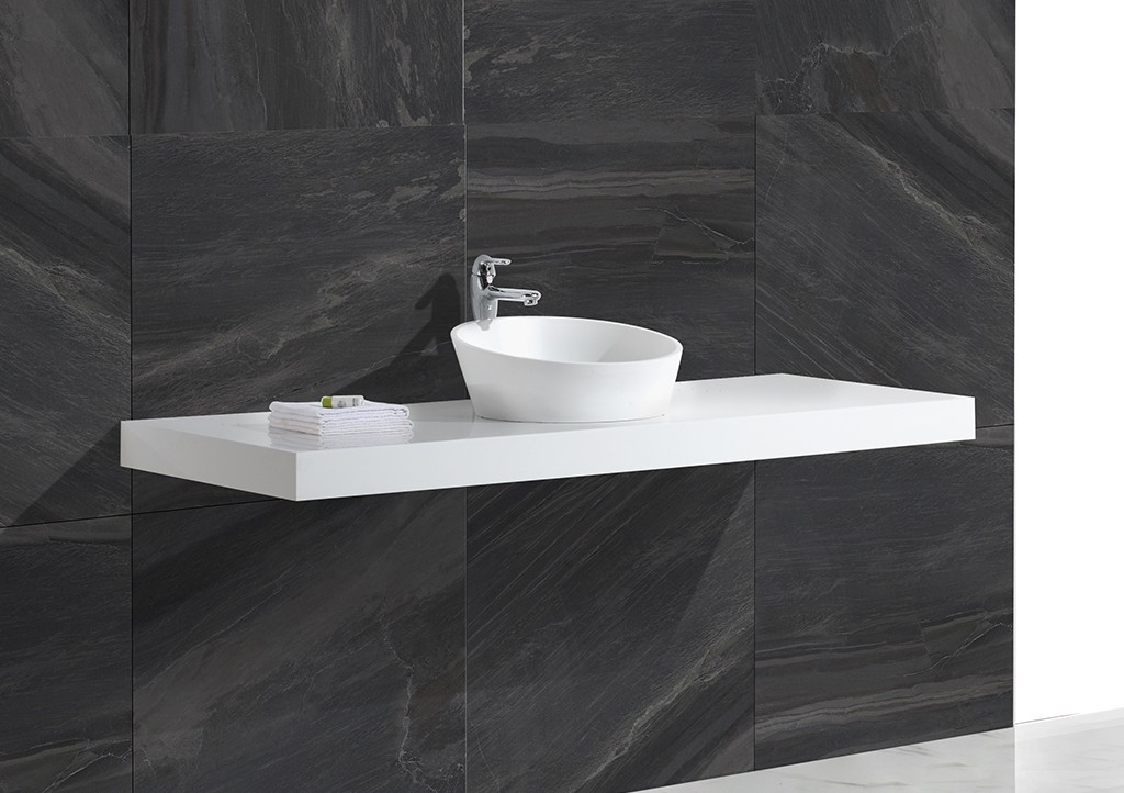 KingKonree above counter sink bowl supplier for hotel-1