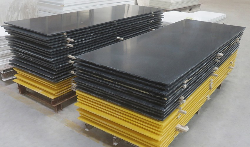 acrylic solid surface sheet prices for restaurant KingKonree-11