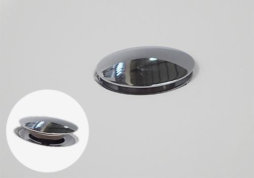 KingKonree acrylic freestanding tub ODM-2