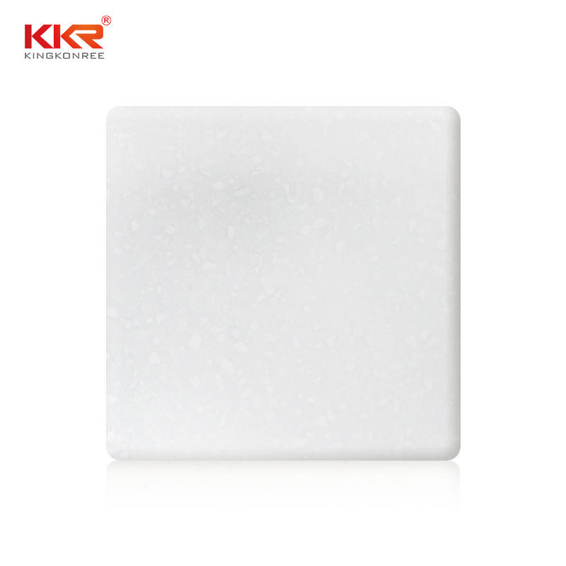 900mm Length Acrylic Solid Surface Sheets KKR-M1652