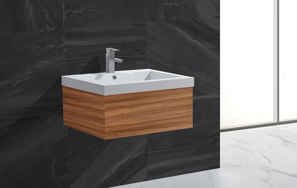 KingKonree rectangular wash basin customized for toilet-1