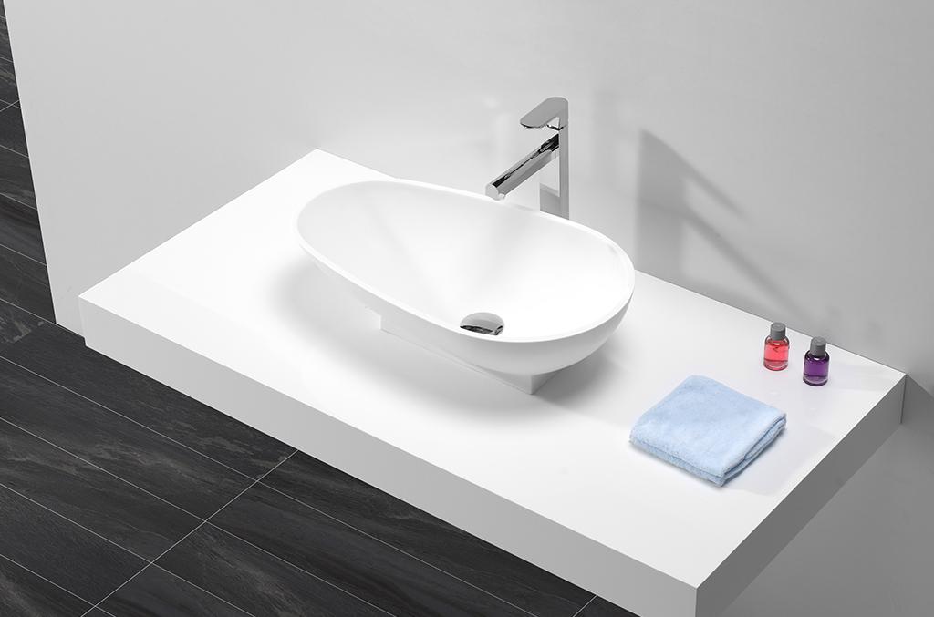 KingKonree vanity wash basin at discount for hotel-1