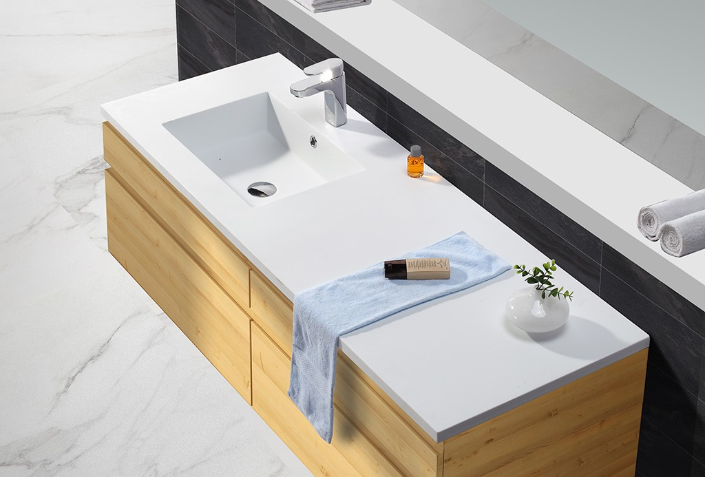 KingKonree rectangular wash basin design for toilet-1