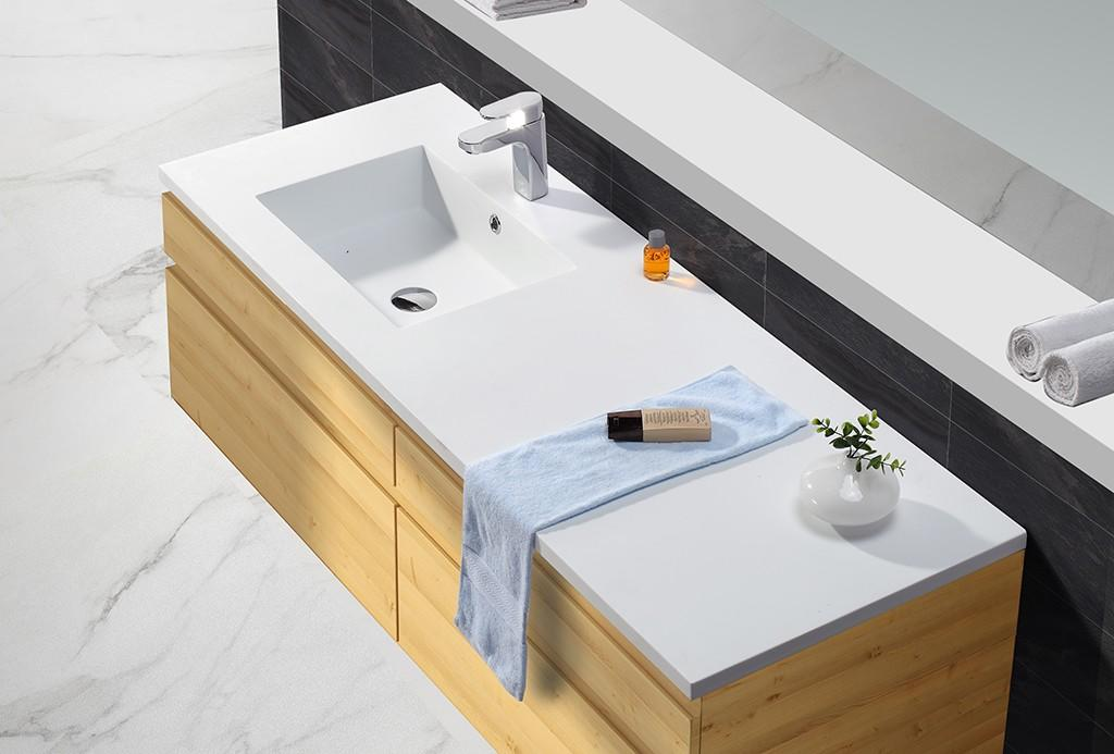 KingKonree rectangular wash basin design for toilet