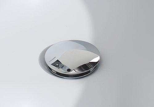 wash basin with cabinet online manufacturer for motel KingKonree-2