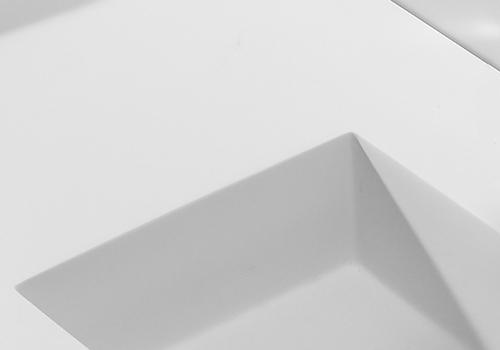 wash basin with cabinet online manufacturer for motel KingKonree-4