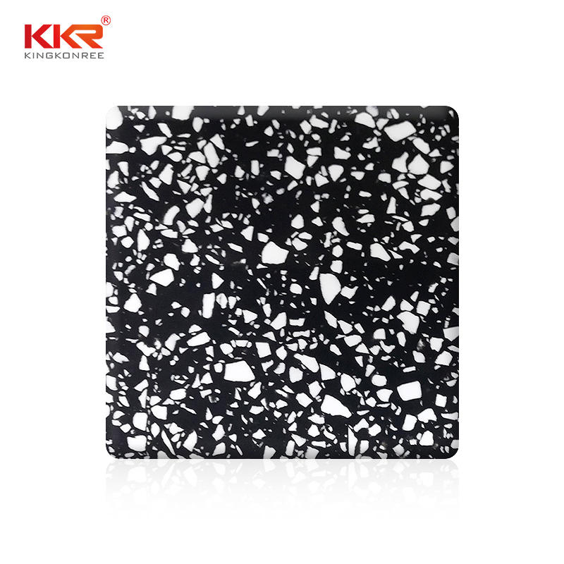 96 solid modified acrylic solid surface sheet KingKonree manufacture