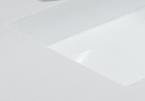acrylic toilet wash basin manufacturer for bathroom-5